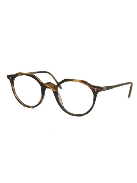 OLIVER-PEOPLES-OV5373-OP--L-30TH---COR-1003---OCULOS-DE-GRAU