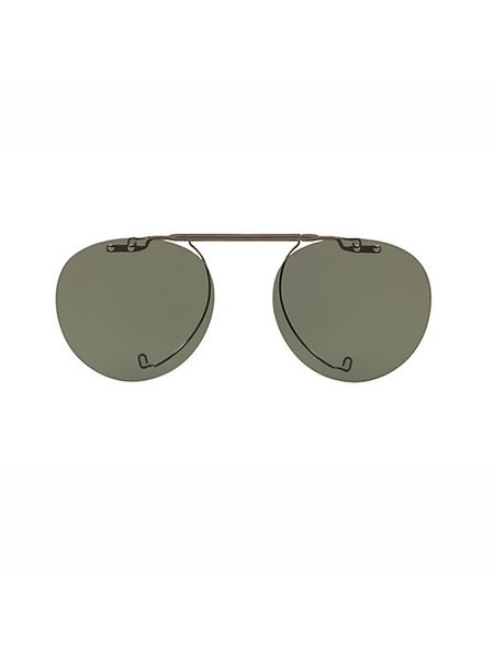 OLIVER-PEOPLES-OV5186C-GREGORY-PECK-CLIP-ON-COR-5071-OCULOS-CLIP-ON