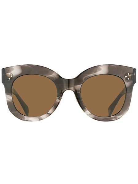 Celine-Square-CL-41443-Chris-0GQ-QS-Women-Havana-Grey-Frame-Brown-Lens-Sunglasses-d35d6c3e-fa9f-4dfc-8862-5491dc8407b3