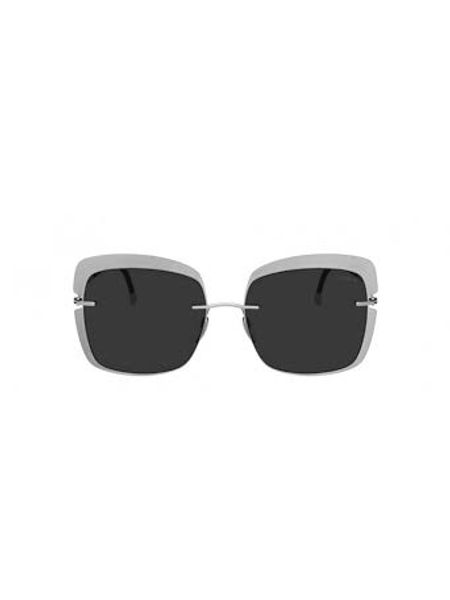 888465334485SILHOUETTE-ACCENT-SHADES-POLARIZED-SIL-8165-75-COR-6500